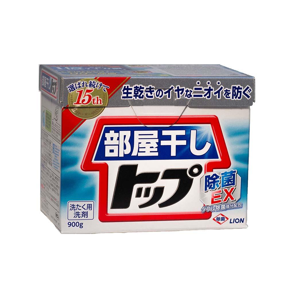 Стиральный порошок Топ-сухое белье для сушки белья в помещениях