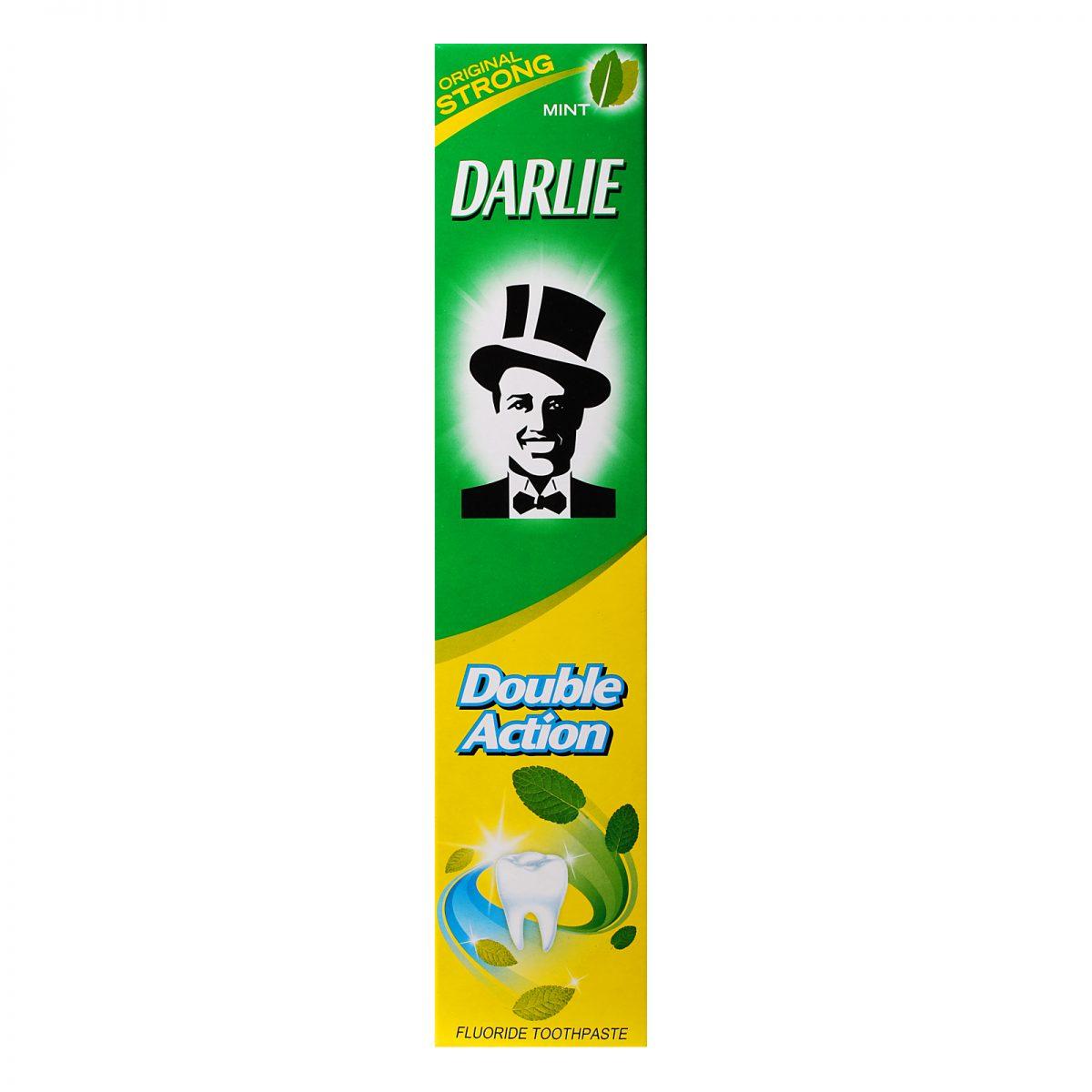 Тайская зубная паста Дарли Darlie toothpaste Hawley&Hazel