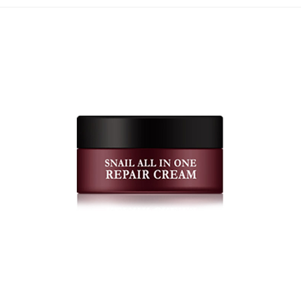 Крем для лица улиточный Eyenlip Snail All In One Repair Cream