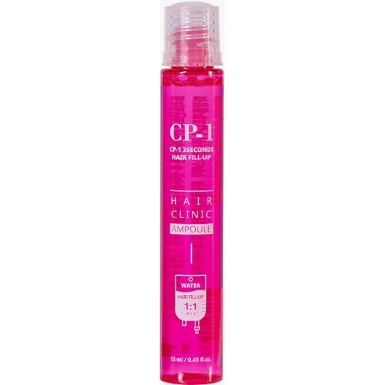 Маска-филлер для волос CP-1 3 Seconds Hair Ringer Hair Fill-up Ampoule 1 шт