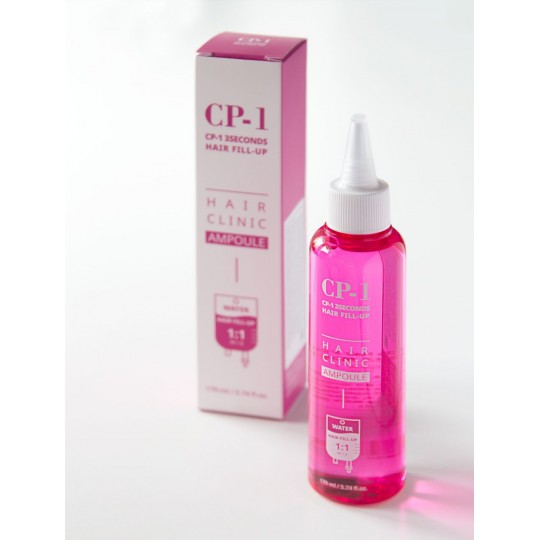 Маска-филлер для волос CP-1 3 Seconds Hair Ringer (Hair Fill-up Ampoule)