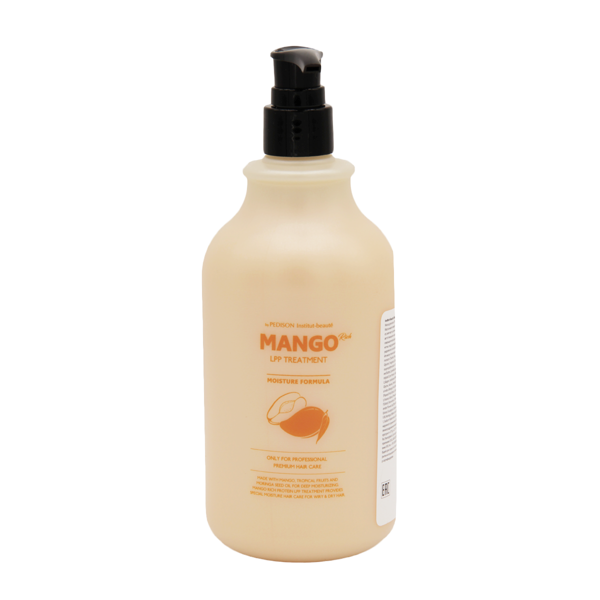 Маска для волос МАНГО Institut-Beaute Mango Rich LPP Treatment 500мл