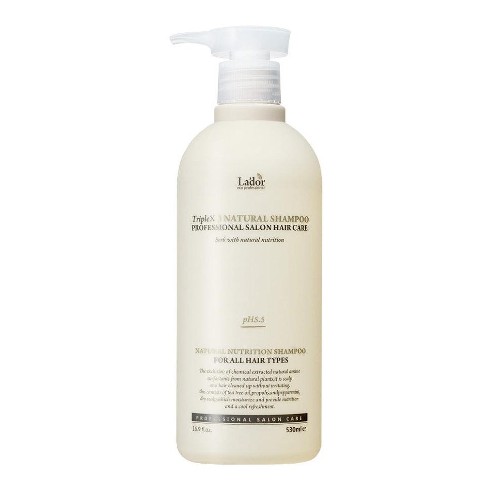 Увлажняющий шампунь для сухих и поврежденный волос Moisture Balansing Shampoo