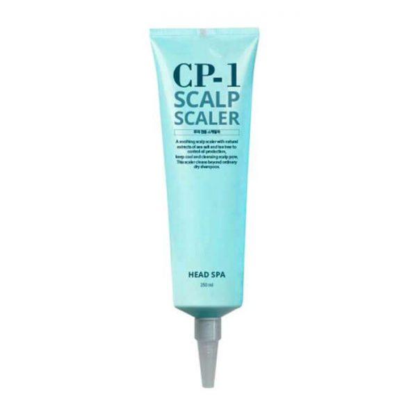 ESTHETIC HOUSE Средство для очищения кожи головы CP-1 HEAD SPA SCALP SCALER, 250 мл