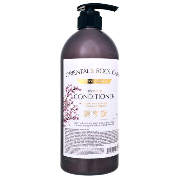 EVAS Pedison Кондиционер для волос ТРАВЫ Institut-beaute Oriental Root Care Conditioner