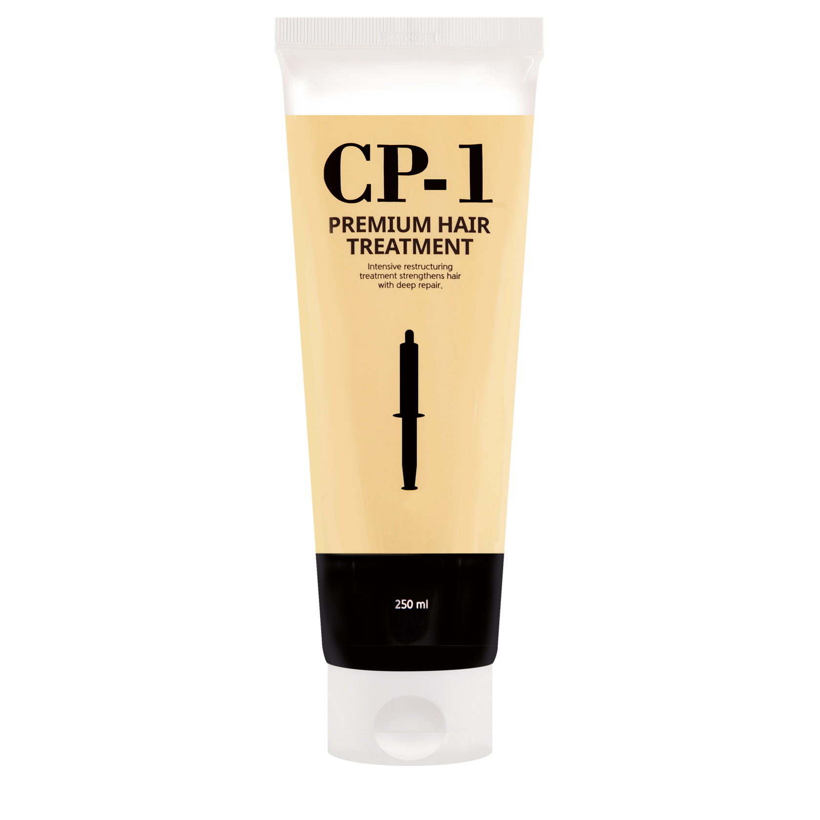ESTHETIC HOUSE Протеиновая маска для волос CP-1 Premium Protein Treatment, 250 мл